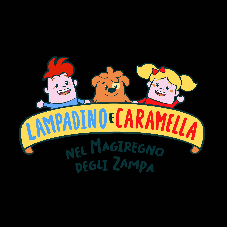 Lampadino & Caramella Logo