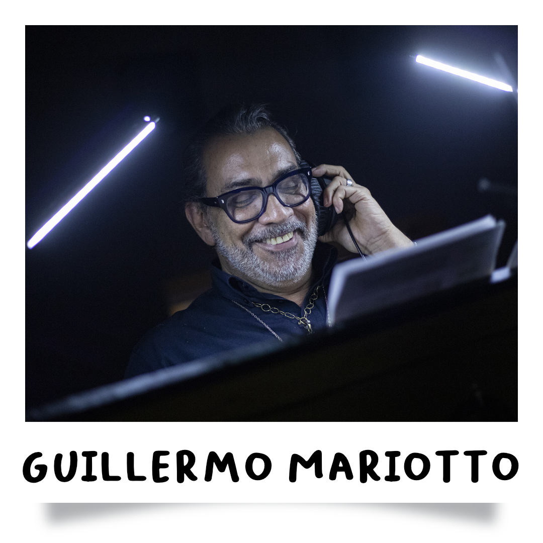 Guillermo Mariotto