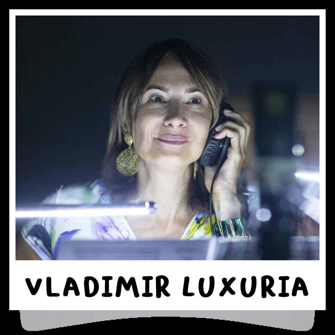 Vladimir Luxuria